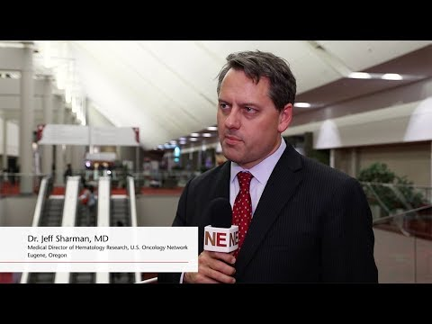 Combination therapy shows promise in patients with upfront CLL