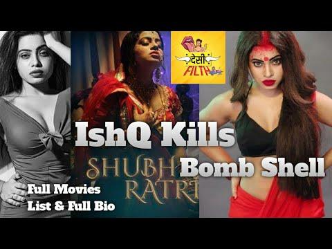 Download Aasma syed -  HOT Indian Web Series | Bollywood & Tollywood Actress- Full Body Bio #Shorts