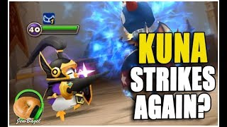 SUMMONERS WAR : Guild War -vs- Kindred Skies