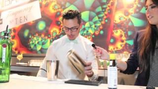 Millesime 2014 Gin & Tonic con Ricardo Nava, bar tender de Limantour YouTube Videos