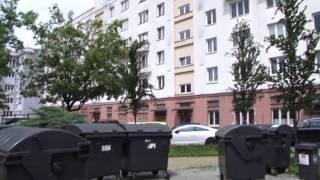 Plzeň v kostce (20.4.-26.4.2015)