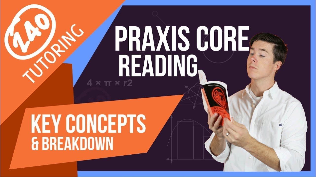 Praxis Core: Free Practice Test [2019] (w/video)
