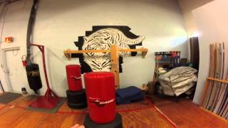 Pellfit™ - Barrie Swordplay Association Fitness Training