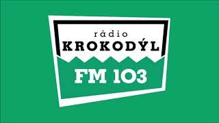 Rádio Krokodýl Vánoční Song