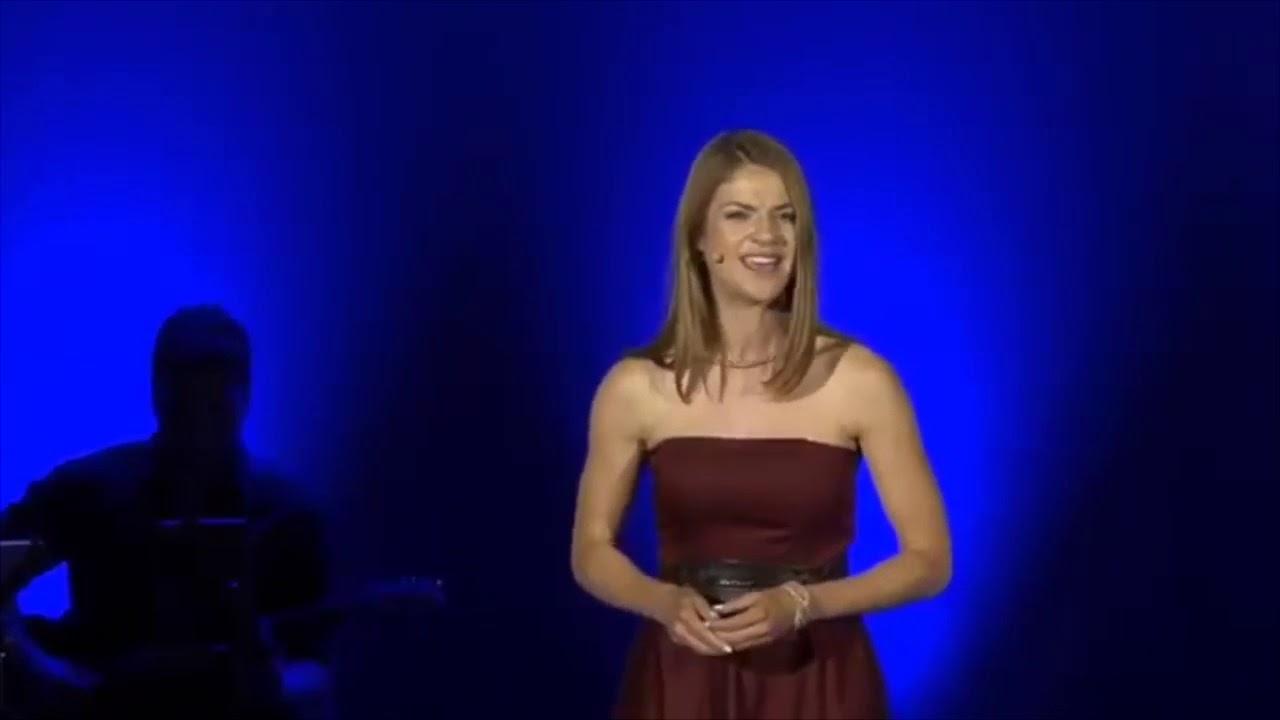Lucy Scherer @ Benefiz Musical Gala 2018
