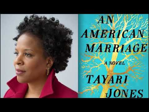 The B&N Podcast: Tayari Jones on AN AMERICAN MARRIAGE