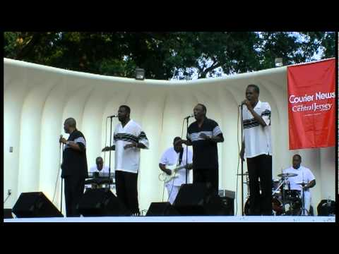 Harold Melvin's Blue Notes - Where Are All My Friends