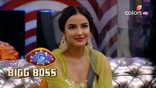 Bigg Boss S14 | बिग बॉस S14 | Jasmin Calls Nikki An Attention Seeker!