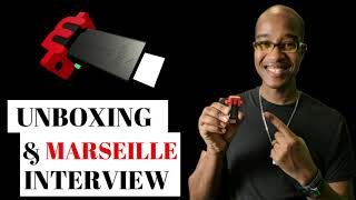 mClassic Unboxing and Interview | Arabian Prince | Amine Chabane