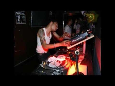 Karizma feat. DJ Spen - 4 The Love (Karizma Remix Instrumental) DEEP HOUSE