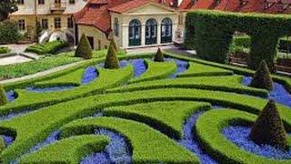 Ландшафтный дизайн(Ландшафтный дизайн - это одновременно и искусство и работа по озеленению и благоустройству территории..., 2015-04-08T07:20:13.000Z)
