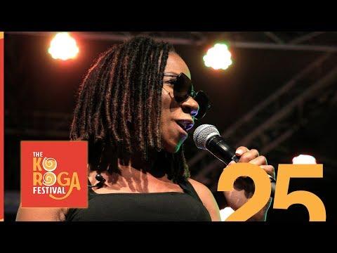 Asa [FULL SHOW] - The Koroga Festival 25th Edition