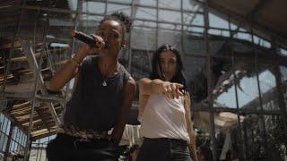 Ketekalles - Hierro (feat. Alice Martin)