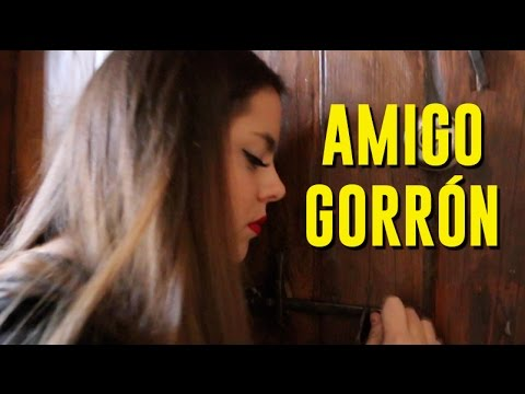 AMIGO GORRÓN #ad | BERRY ft. BerrySquad