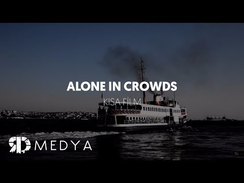Alone in the Crowds