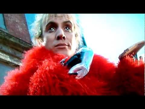 RHYS IFANS AS ADRIAN IN LITTLE NICKY