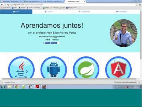 Conferencia Android ORM Green DAO - parte final