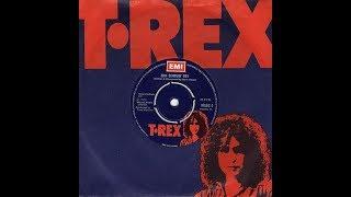 T.  Rex  - 20th Century Boy mix minus guitar and vocals