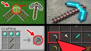 ★ Minecraft: KAZMA HAKKINDA BİLİNMEYEN 10 ŞEY