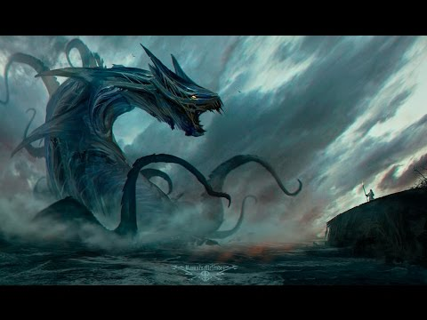 ancient book of enoch part 11 behemoth and leviathan