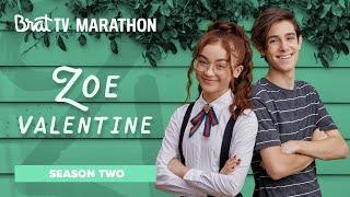 ZOE VALENTINE | Season 2 | Marathon