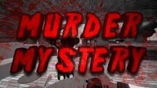 [SHORT VIDEO LOL!!!!!!] Roblox Murder Mystery 2