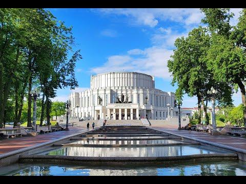Belarus - unentdeckte Schönheit Europas. Neuer Termin: 11. - 16.06.2018