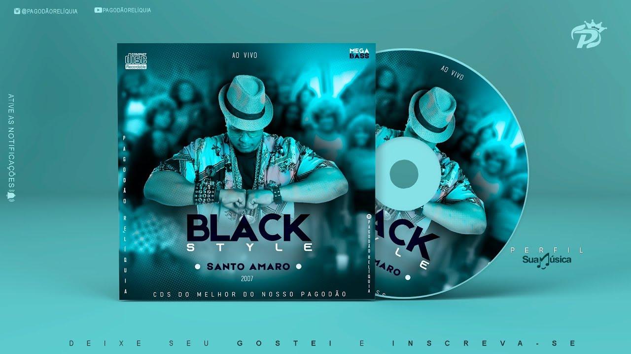 CD 2012 PAGODE BAIANO BAIXAR DE