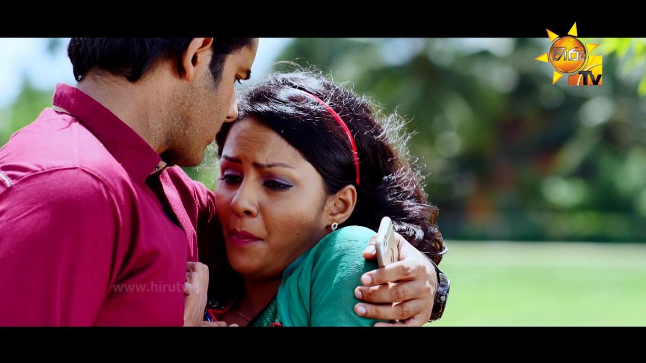 Wassane Premaya Drama Theme Song 2 - Sandaruwan Jayasinghe & Anushka Perera  [www hirutv lk]