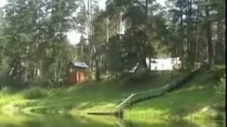 Угра. Видео из похода по реке Угра(Река Угра. Сплав на байдарках по реке Угра. Посмотреть фото Угры и подробную лоцию для похода по Угре можно..., 2011-12-12T01:17:50.000Z)