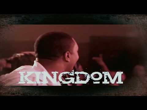 Canton Jones - Kingdom Business feat. Mouthpi3ce