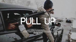"""Pull Up"" - 90's Old School Rap Beat | Hip-Hop Raw Boom Bap Type Beat (Prod. by Khronos Beats)"