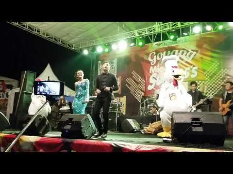 Irwan Sumenep feat. Intan Jember - Pertemuan