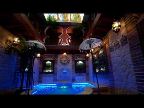 Hammam Spa Sauna ~ Les Thermes Du Sultan ~ Www.lesthermesdusultan.com