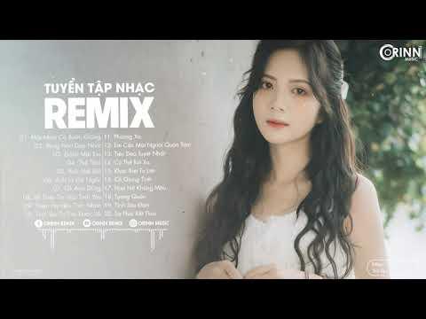 NHẠC TRẺ REMIX 2020 MỚI HAY NHẤT HIỆN NAY - EDM Tik Tok ORINN REMIX - Lk Nhạc Trẻ Remix 2020 Cực Hot