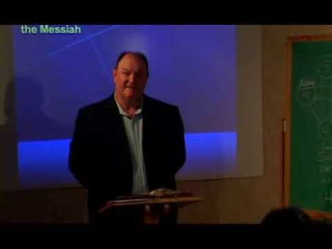 Divine Principle 3. Jesus Mission Part 2.  Dallas Texas USA