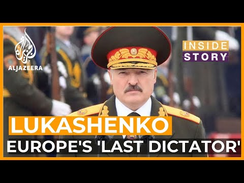 How much longer can the Belarusian president hold on? | Inside Story