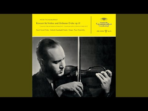 Wieniawski: Etudes-Caprices For 2 Violins, Op.18 - No.4 In A Minor
