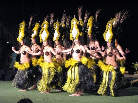 Maui's Best Hawaiin Luau - Old Lahaina