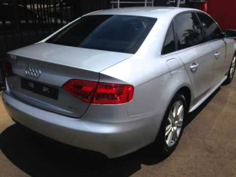 2011 audi a4 1 8t ambition b8 auto for sale on auto trader south africa youtube. Black Bedroom Furniture Sets. Home Design Ideas