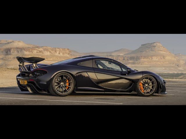 How To Build A Super Car McLaren Documentary In HD
