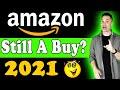 Should you STILL buy Amazon Stock in 2021?!
