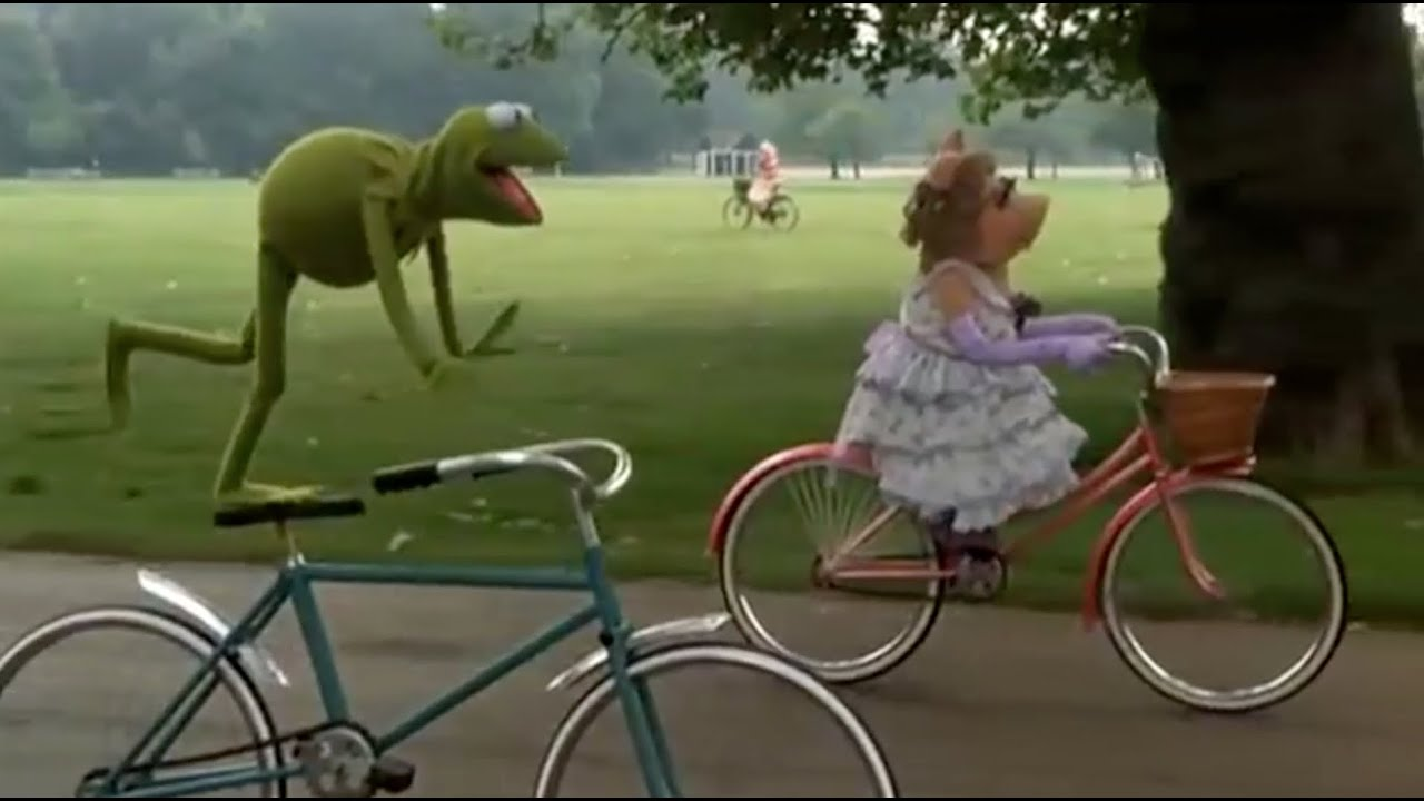 """The Muppets Perform Phish - """"Let Me Lie"""""""