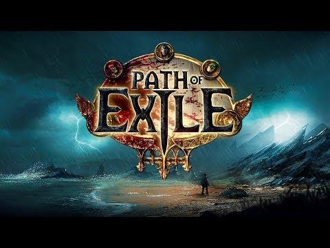 Музыка из path of exile