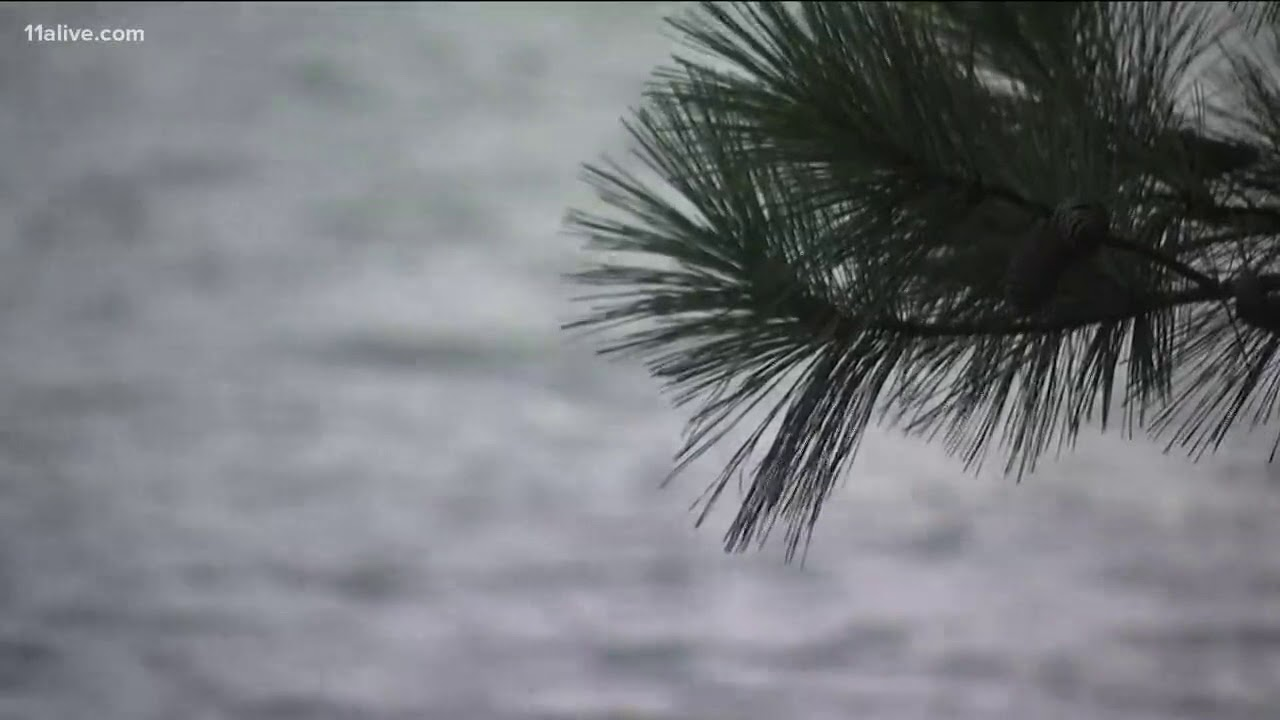 Search suspended for missing person on Lake Lanier
