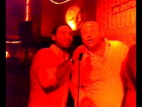 ACN Amsterdam Cafe Casablanca Karaoke Amsterdam PhilDutch  Italy