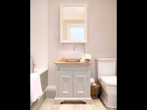 Surrey Furniture Neptune Bathroom Cabinet Video