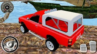 SUV Offroad Driving Jeep 4x4 Racing Simulator - Best Android GamePlay