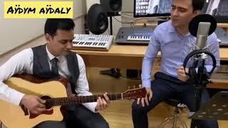 Eldar Ahmedow - Bilmedim 2021 turkmen gitara 2021 janly ses