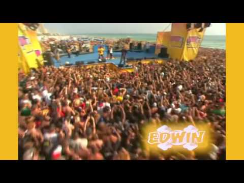 Every Girl  Lil Wayne  Drake  Jae Millz  Gudda Gudda Young Money Spring Break 2009  LiVE
